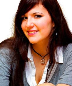 Petra Kmetíková fotka