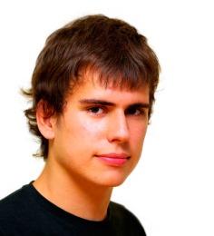 Mišo Jánoši fotka